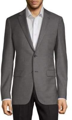 Theory Notch Lapel Classic Jacket