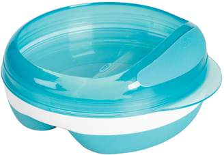 OXO Tot Divided Feeding & Storage Dish