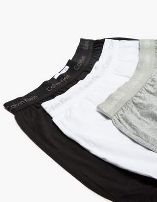 Calvin Klein Underwear Classic Knit Boxer 3-Pack