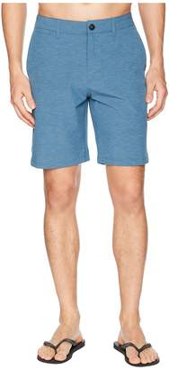 Quiksilver Union Heather 20 Amphibian Shorts Men's Shorts