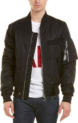 Eleven Paris Bomber Jacket