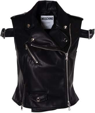 Moschino Classic Biker Jacket