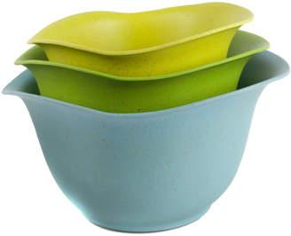 Architec Set Of Three Purelast Mixing Bowls