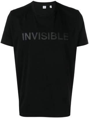 Aspesi Invisible print T-shirt
