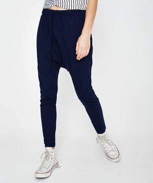The Fifth Label RECHARGE PANT - NAVY