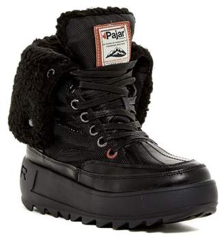 Pajar Princess III Faux Fur Waterproof Boot