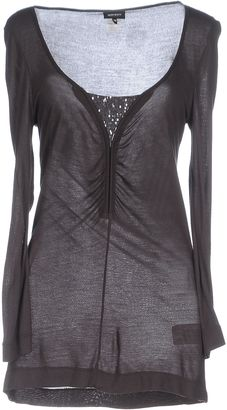 MISS SIXTY T-shirts $64 thestylecure.com