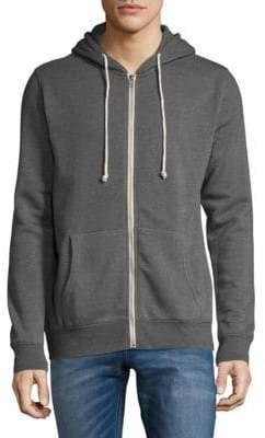 Threads 4 Thought Fleece Hooded Jacket