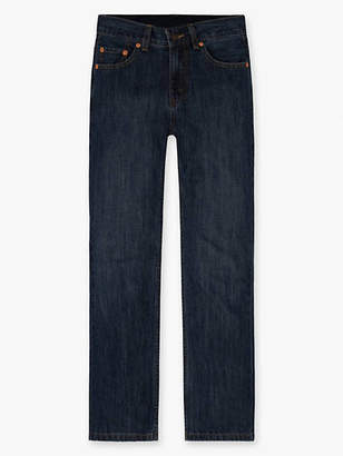 Levi's Boys 8-20 550 Relaxed Jeans (Husky) 14