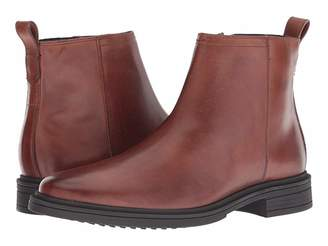 Cole Haan Bernard Zip Boot Men's Zip Boots