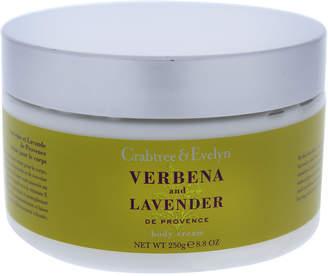 Crabtree & Evelyn Women's Verbena And Lavender De Provence 8.8Oz Body Cream
