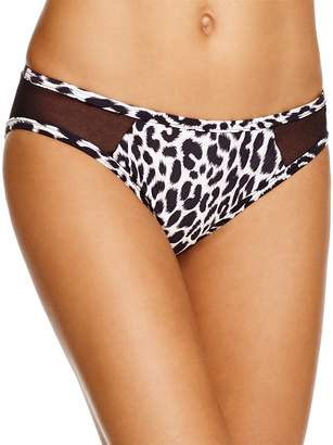 Carmen Marc Valvo Hipster Bikini Bottom