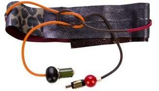 Louis Vuitton Kalahari Wrap Belt