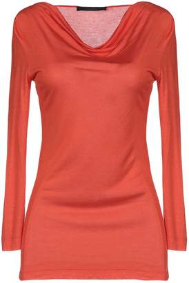 Les Copains T-shirts - Item 37723598FX