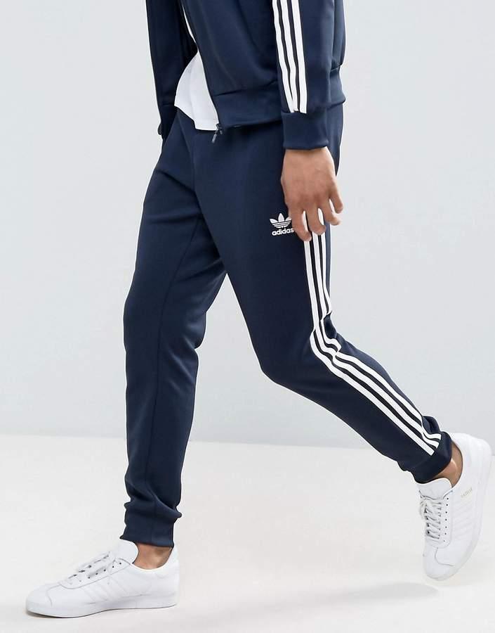 adidas Originals Superstar Cuffed Track Pants AJ6961