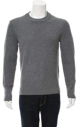 Michael Kors Wool Crew Neck Sweater