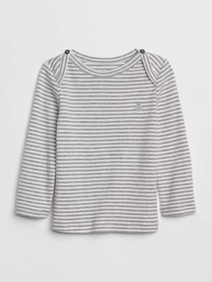 Gap Favorite stripe long sleeve tee