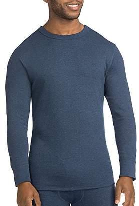 Duofold Men's Mid Weight Crew Neck Thermal Sleepwear