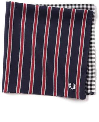 Fred Perry (フレッド ペリー) - Fred Perry Handkerchief
