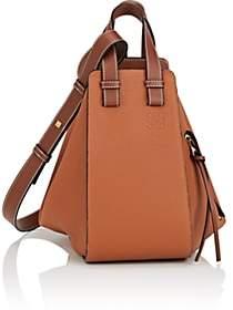 Loewe Women's Hammock Small Leather Bag - Beige, Tan
