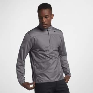 Nike Shield Men's Half-Zip Golf Jacket