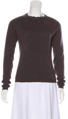 Robert Rodriguez Cashmere Knit Sweater