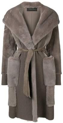 Cara Mila Anabelle coat
