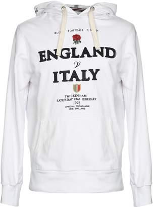 Italian Rugby Style Sweatshirts