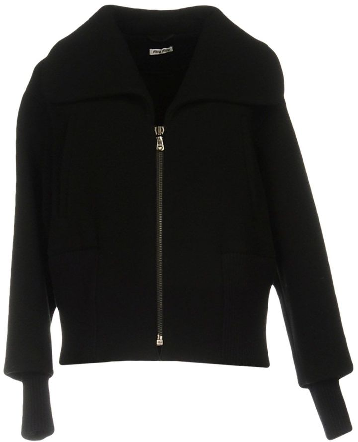 Miu MiuMIU MIU Coats