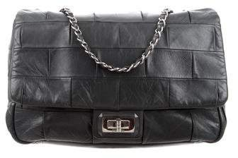 Chanel Igloo Flap Bag