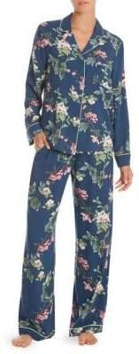 In Bloom Long Sleeve Pajama Set
