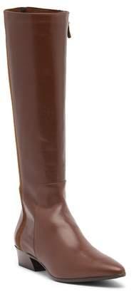 Aquatalia Federica Weatherproof Knee High Boot