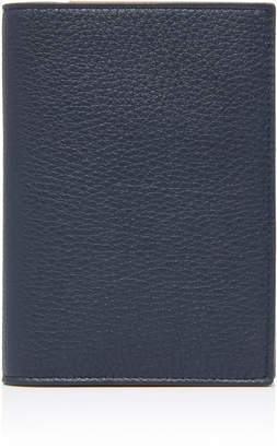Maison Margiela Portafogilo Color block Passport Holder