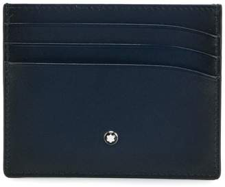 Montblanc classic card holder