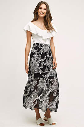 Hd In Paris Wild Prairie Skirt
