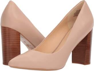 Nine West Astoria Block Heel Pump High Heels