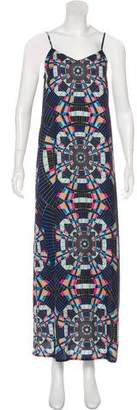Mara Hoffman Sleeveless Maxi Dress w/ Tags