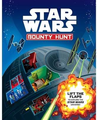 Star Wars What's Inside: A Bounty Hunter Adventure Book