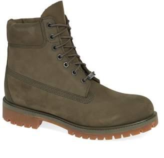 Timberland Six Inch Classic Waterproof Boots Series - Premium Waterproof Boot