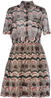 Burberry Knee-length dresses - Item 34632544RK