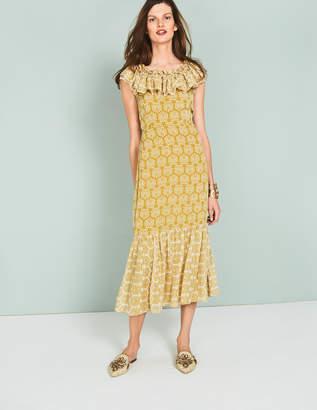 Boden Flared Dresses Shopstyle