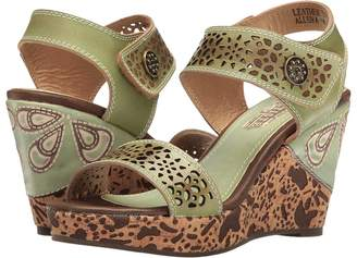 Spring Step L'Artiste by Allura Women's Shoes