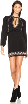 Cleobella Camille Short Dress $229 thestylecure.com