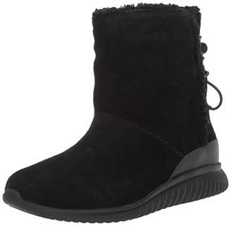 Cole Haan Women's Studiogrand Slip-ON Boot Waterproof Ankle