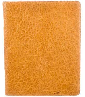 Will Leather Goods Leather iPad Case
