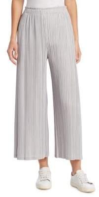 Pleats Please Issey Miyake Mellow Pleated Pants