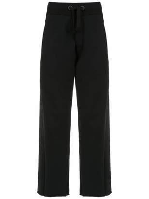 OSKLEN Eco Cuts drop crotch trousers