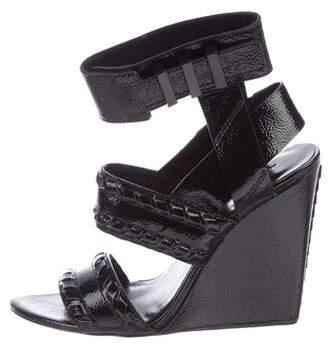Alexander Wang Kasia Wedge Sandals