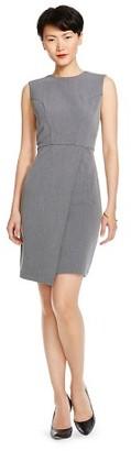 Merona Women's Bi-Stretch Twill Sheath Dress - Merona $29.99 thestylecure.com
