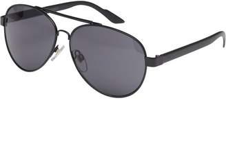 Jack and Jones Fast Sunglasses Black